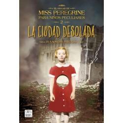 El Hogar Miss Peregrine para niños peculiares N° 2: La ciudad desolada