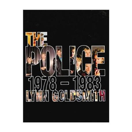 The Police 1978-1983 Lynn Goldsmith