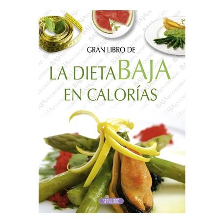 La dieta baja en calorías