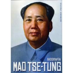 Biografía Mao Tse-Tung