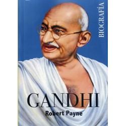Biografía Gandhi