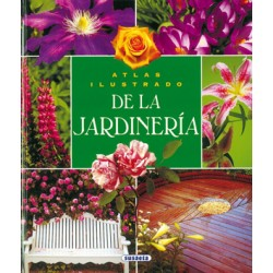 Atlas Ilustrado de la Jardinería