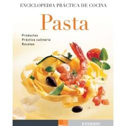 Pastas. Enciclopedia práctica de la cocina
