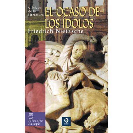 El ocaso de los ídolos