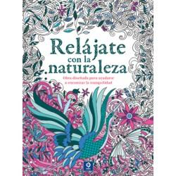 Relájate con la naturaleza