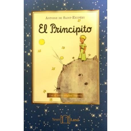El Principito (Español – Francés)