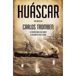 Huáscar. La cacería naval que marcó la historia de Chile y Perú