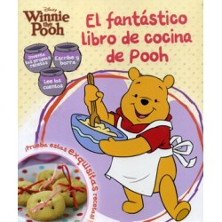 El fantástico libro de la cocina de Pooh