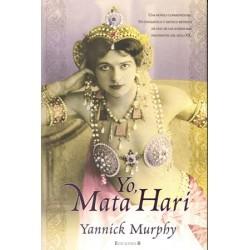 Yo, Mata Harí