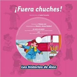 Las historias de Álex ¡Fuera chuches!