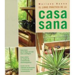 El libro práctico de la casa sana