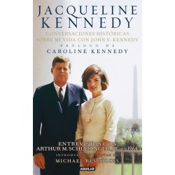 Conversaciones históricas sobre mi vida con John F. Kennedy