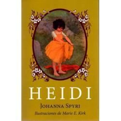 Heidi (Incluye Ilustraciones)