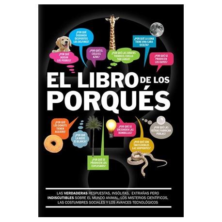 El libro de los Porqués