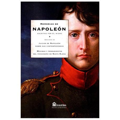 Memorias de Napoleón