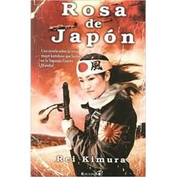 Rosa de Japón