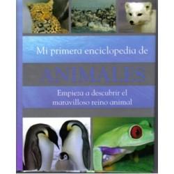 Primera enciclopedia de animales