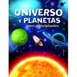 Universo y planeta para principiantes