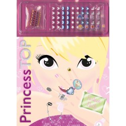 Princesas Top: Fashion Nails