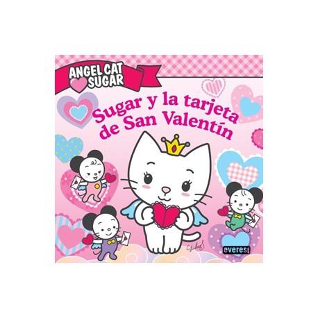 Sugar y la tarjeta de San Valentín