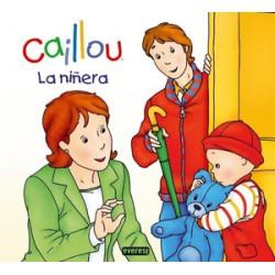 Caillou: La niñera