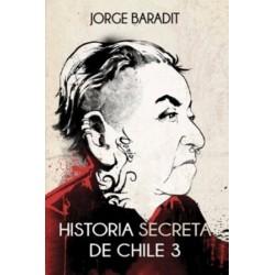 Historia Secreta de Chile N°3