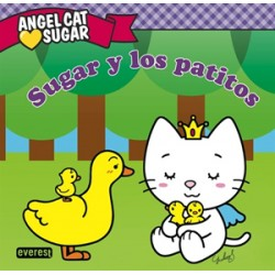 Sugar y los patitos