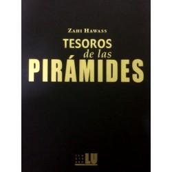 Tesoros de las pirámides