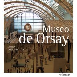 Arte y Arquitectura: Museo de Orsay