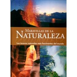 Maravillas de la naturaleza. Los tesoros naturales más fascinantes del mundo