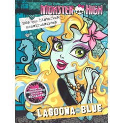 Monster High: Lagoona Blue