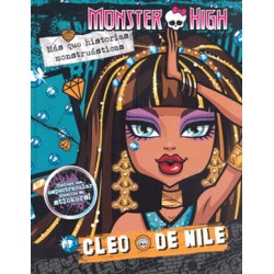 Monster High: Cleo de Nile
