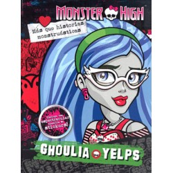 Monster High: Choulia Yelps