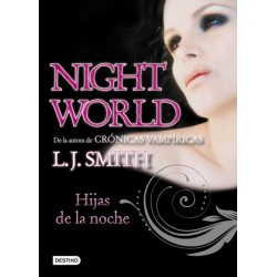 Night World N°1: Hijas de la noche