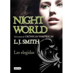 Night World N°2: Las elegidas