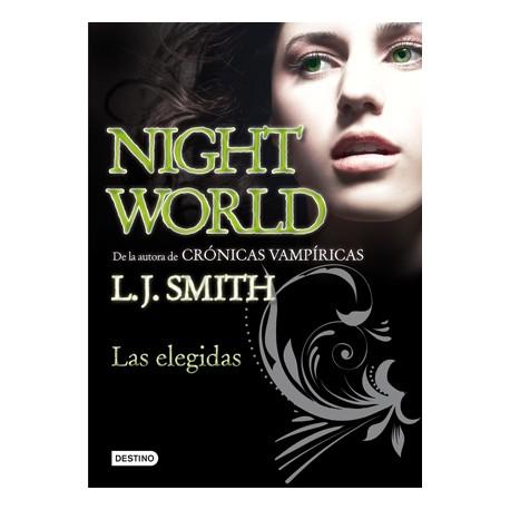 Night World N°2: Las elegidas