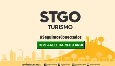 Turismo en STGO